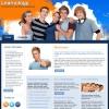 Дизайн сайта - номер  _10