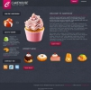 Дизайн сайта - номер  _14