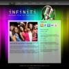 Дизайн сайта - номер  _22