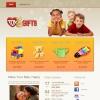Дизайн сайта - номер  _32