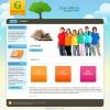 Дизайн сайта - номер  _38