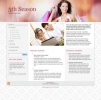 Дизайн сайта - номер  _50