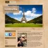 Дизайн сайта - номер  _8